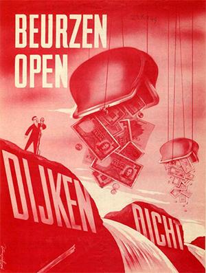Beurzen open